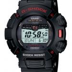 นาฬิกา คาสิโอ Casio G-Shock Master of G Mudman รุ่น G-9010-1D