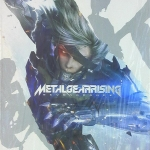 Hot Toys: VGM17 Raiden Metal Gear Rising Revengeance NEW