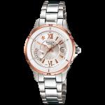 นาฬิกา คาสิโอ Casio SHEEN CRUISE LINE รุ่น SHE-4505SG-7A