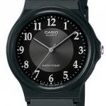 นาฬิกา คาสิโอ Casio Analog'men รุ่น MQ-24-1B3