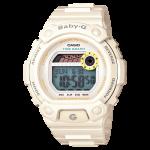 นาฬิกา คาสิโอ Casio Baby-G 200-meter water resistance รุ่น BLX-102-7DR