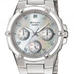 นาฬิกา คาสิโอ Casio SHEEN MULTI-HAND รุ่น SHN-3015DP-7A