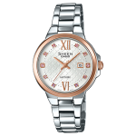 นาฬิกา คาสิโอ Casio SHEEN CRUISE LINE รุ่น SHE-4524SPG-7A ของแท้ รับประกัน1ปี