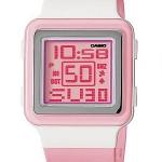 นาฬิกา คาสิโอ Casio POPTONE DIGITAL รุ่น LDF-20-4A