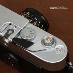 Soft Shutter Release Button รุ่น 10 mm รองเท้าบู้ต Good in Boot ใช้กับ Fuji XT20 XT10 XT2 XE2 X20 X100 XE1 Leica ฯลฯ