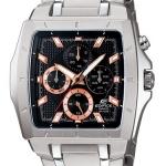 นาฬิกา คาสิโอ Casio EDIFICE MULTI-HAND รุ่น EF-329D-1A5V