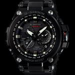 """นาฬิกา Casio G-SHOCK Premium model MT-G series GPS Hybrid WaveCeptor รุ่น MTG-S1000BD-1A """"Made in Japan"""" ของแท้ รับประกัน1ปี"""