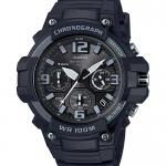 นาฬิกา Casio STANDARD Analog-Men's รุ่น MCW-100H-1A3V ของแท้ รับประกัน 1 ปี