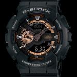นาฬิกา คาสิโอ Casio G-Shock Limited model รุ่น GA-110RG-1A
