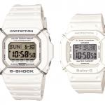 นาฬิกา คาสิโอ Casio G-Shock SETคู่รัก รุ่น DW-D5600P-7&BGD-501-7 Pair Set