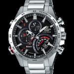 นาฬิกา Casio EDIFICE Bluetooth with Smartphone รุ่น EQB-501XD-1A ของแท้ รับประกัน 1 ปี