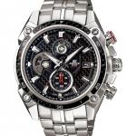 นาฬิกา คาสิโอ Casio EDIFICE CHRONOGRAPH รุ่น EFE-504D-1A **หายากมาก