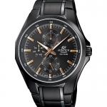 นาฬิกา คาสิโอ Casio EDIFICE MULTI-HAND รุ่น EF-339BK-1A9V