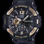 นาฬิกา Casio G-SHOCK นักบิน GRAVITYMASTER รุ่น GA-1100-9G ของแท้ รับประกัน 1 ปี