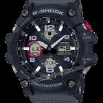 นาฬิกา Casio G-Shock MUDMASTER GSG-100 series รุ่น GSG-100-1A8 ของแท้ รับประกัน1ปี
