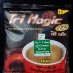 กาแฟทรีเมจิก Tri-Magic Plus กาแฟเพื่อสุขภาพ