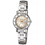 นาฬิกา คาสิโอ Casio STANDARD Analog'women รุ่น LTD-2002D-7AV