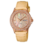 นาฬิกา คาสิโอ Casio SHEEN 3-HAND ANALOG รุ่น SHE-4800GL-9A