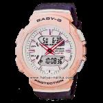 นาฬิกา Casio Baby-G for Running BGA-240 series รุ่น BGA-240-4A2 ของแท้ รับประกัน1ปี