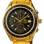 นาฬิกา คาสิโอ Casio EDIFICE CHRONOGRAPH รุ่น EFR-509G-1A