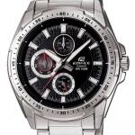 นาฬิกา คาสิโอ Casio EDIFICE MULTI-HAND รุ่น EF-336D-1AV