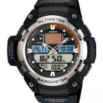 นาฬิกา คาสิโอ Casio OUTGEAR SPORT GEAR รุ่น SGW-400H-1BV