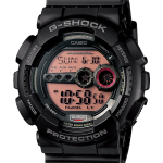 นาฬิกา คาสิโอ Casio G-Shock Limited Military Series รุ่น GD-100MS-1DR (หายากมาก)