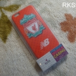 Case I Phone 6 Plus/6s Plus Liverpool