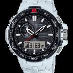 นาฬิกา Casio PRO TREK รุ่น PRW-6000SC-7 ของแท้ รับประกัน1ปี