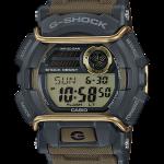 นาฬิกา คาสิโอ Casio G-Shock Standard digital รุ่น GD-400-9