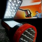 ไฟฉาย LED ชาร์จไฟบ้านได้รุ่นแนะนำพิเศษ Fluorescent 9-10 Hours YG3542