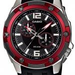 นาฬิกา คาสิโอ Casio STANDARD Analog'men รุ่น MTP-1326-1A2