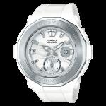นาฬิกา Casio Baby-G ANALOG-DIGITAL Beach Glamping series รุ่น BGA-220-7A ของแท้ รับประกัน1ปี