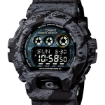 "นาฬิกา คาสิโอ Casio G-Shock X Maharishi "" Lunar Bonsai Camo"" Limited model รุ่น GD-X6900MH-1"
