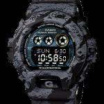 """นาฬิกา คาสิโอ Casio G-Shock X Maharishi """" Lunar Bonsai Camo"""" Limited model รุ่น GD-X6900MH-1"""