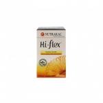 NUTRAKAL HI-FLEX 3x120s นูทราแคล ไฮ-เฟล็กซ์ (120 แคปซูล) x 3 กล่อง