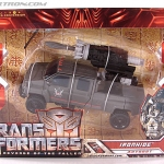 Transformers Revenge of the Fallen Ironhide Voyager Class [KO] NEW