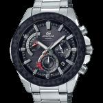 นาฬิกา Casio EDIFICE Solar-Powered CHRONOGRAPH รุ่น EQS-910D-1AV ของแท้ รับประกัน 1 ปี
