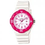 นาฬิกา คาสิโอ Casio STANDARD Analog'women รุ่น LRW-200H-4BV