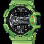 นาฬิกา คาสิโอ Casio G-Shock G'MIX รุ่น GBA-400-3B ของแท้ รับประกัน1ปี