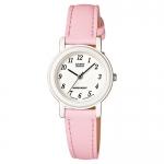 นาฬิกา คาสิโอ Casio STANDARD Analog'women รุ่น LQ-139L-4B1 ของแท้ รับประกัน 1 ปี