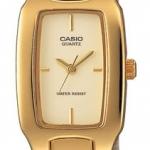 นาฬิกา คาสิโอ Casio STANDARD Analog'women รุ่น LTP-1165N-9C ออกแบบสไตล์ DKNY ดารานิยมใส่!! ของแท้ รับประกัน 1 ปี