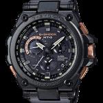"""นาฬิกา Casio G-SHOCK Premium model MT-G series GPS Hybrid WaveCeptor รุ่น MTG-G1000RB-1A """"Made in Japan"""" ของแท้ รับประกัน1ปี"""