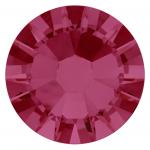 เพชรสวารอฟสกี้แท้ ซองใหญ่ สีชมพูเข้ม Indian Pink รหัส 289 คลิกเลือกขนาด ดูราคา ด้านใน