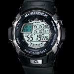 นาฬิกา คาสิโอ Casio G-Shock Standard digital รุ่น G-7700-1D