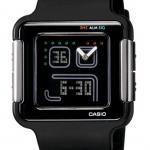นาฬิกา คาสิโอ Casio POPTONE ANALOG- DIGITAL รุ่น LCF-20-1D