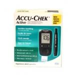 เครื่องวัดน้ำตาล ACCU-CHEK Active 1 เครื่อง