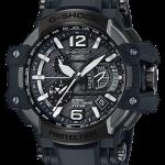 นาฬิกา Casio G-SHOCK นักบิน GRAVITYMASTER GPS Hybrid Wave Captor รุ่น GPW-1000T-1A ของแท้ รับประกัน1ปี