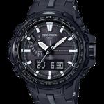 นาฬิกา Casio PRO TREK Smart Access รุ่น PRW-6100Y-1B ของแท้ รับประกัน1ปี