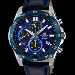 นาฬิกา Casio EDIFICE CHRONOGRAPH รุ่น ERF-557BL-2AV ของแท้ รับประกัน 1 ปี